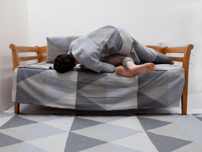Sofa-Stoff